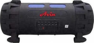 Avin Revolution Audio R2