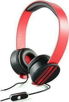 CLiPtec Urban Remixx headphones