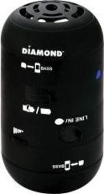 Diamond Multimedia Mini Rocker Mobile