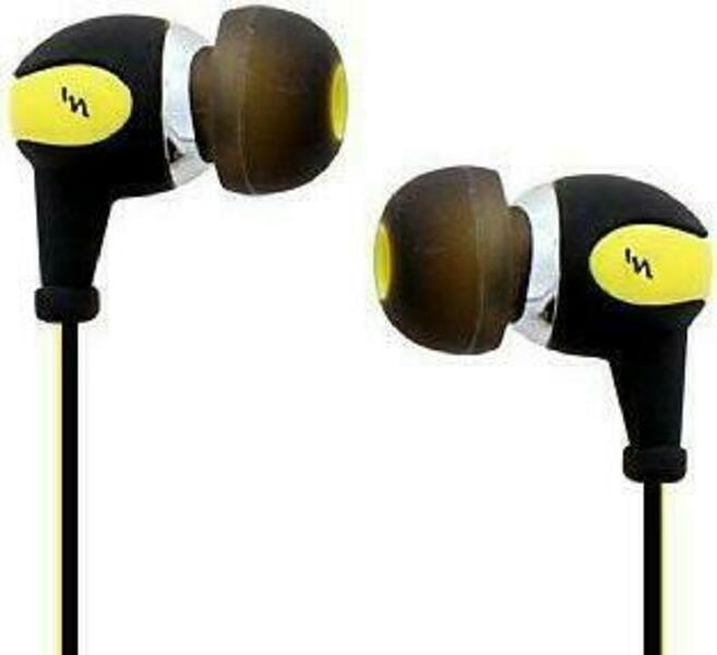 T'nB Hybrid Sports headphones