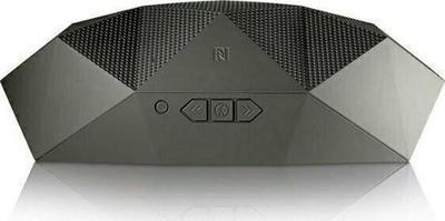 Outdoor Tech Big Turtle Shell Haut-parleur sans fil