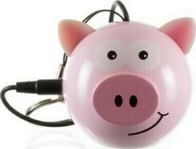 Bigben Interactive Buddy - Pig
