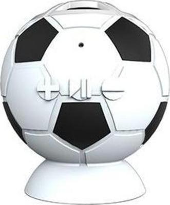 Bull soccer