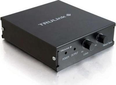 c2g 40100 Audio Amplifier