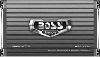 Boss Audio Systems AR1500M