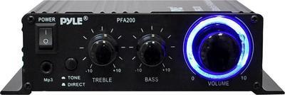 Pyle PFA200 Wzmacniacz dźwięku