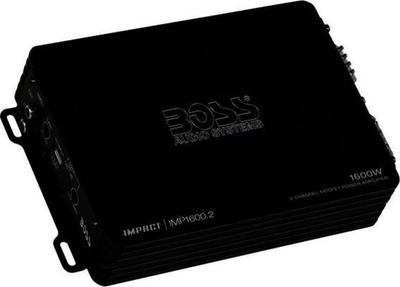 Boss Audio Systems IMP1600.2 Wzmacniacz dźwięku