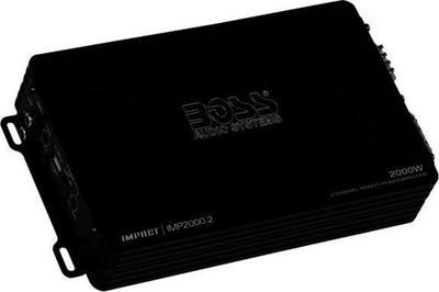 Boss Audio Systems IMP2000.2 Wzmacniacz dźwięku