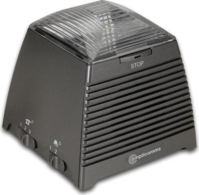 Amplicom Ring Flash 200