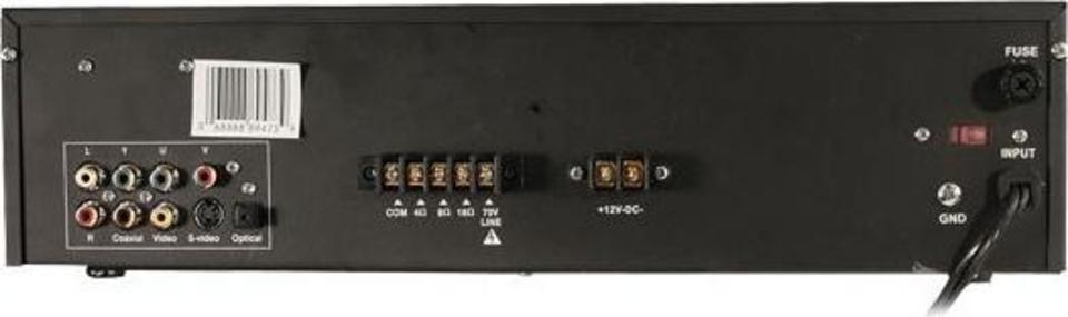 Pyle PD450A