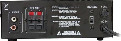 Pyle PCAU33 Wzmacniacz dźwięku