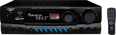 Pyle PT560AU Wzmacniacz dźwięku