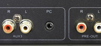 Advance Acoustic MPP-202