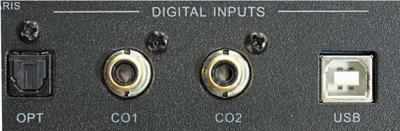 Advance Acoustic MPP-506DA