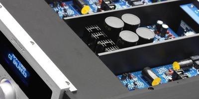 Advance Acoustic MPP-1000