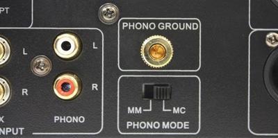 Advance Acoustic MPP-505