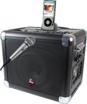 Alecto Electronics MPA-80