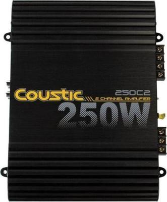 Coustic 250C2 Audio Amplifier
