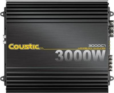 Coustic 3000C1 Audio Amplifier