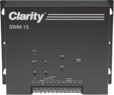 Valcom Clarity SWM-15 Audio Amplifier