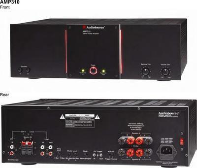 AudioSource AMP 310