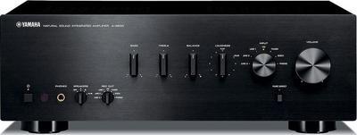 Yamaha A-S500 Audio Amplifier