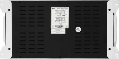 Boss Audio Systems AR3000.2 Wzmacniacz dźwięku