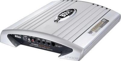 Boss Audio Systems CX2000 Wzmacniacz dźwięku