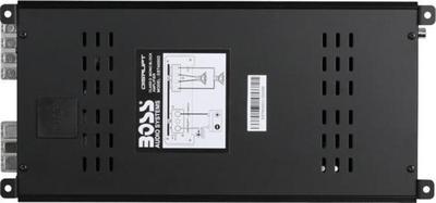 Boss Audio Systems DST4000D Wzmacniacz dźwięku