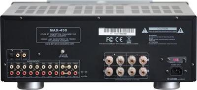 Advance Acoustic MAX 450