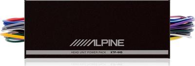 Alpine KTP-445 Audio Amplifier