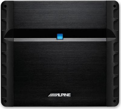 Alpine PMX-F640 Audio Amplifier