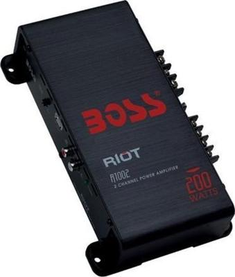 Boss Audio Systems R1002