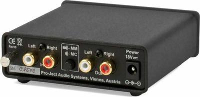 Pro-Ject 13072 Audio Amplifier