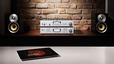 Rotel RA-12 Audio Amplifier