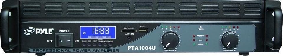 Pyle PTA1004U