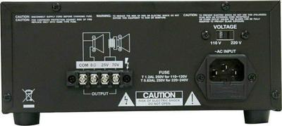 Pyle PCM20A Wzmacniacz dźwięku