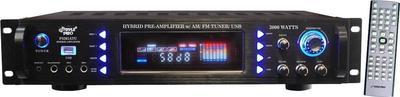 Pyle P3201ATU Wzmacniacz dźwięku