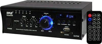Pyle PCAU35A Wzmacniacz dźwięku