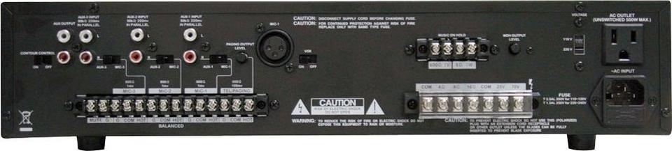 Pyle PCM60A