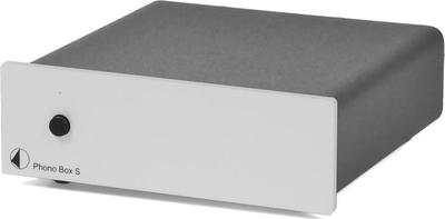 Pro-Ject Phono Box S Audio Amplifier
