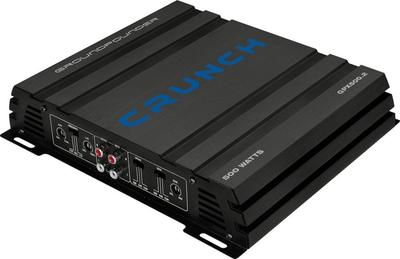 Crunch GPX500.2 Audio Amplifier