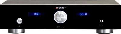Advance Acoustic X-Preamp Audio Amplifier