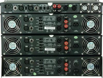 American Audio VLP-2500