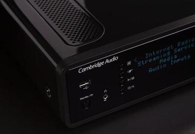 Cambridge Audio Minx Xi