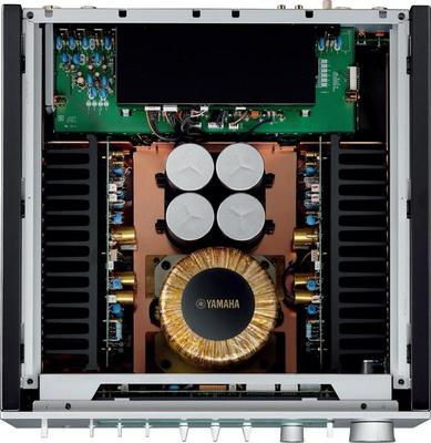 Yamaha A-S3000 Audio Amplifier
