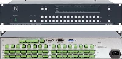 Kramer Electronics VS-1616A Audio Amplifier