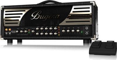 Bugera 333 XL Infinium Audio Amplifier