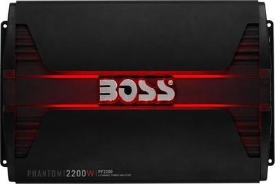 Boss Audio Systems PF2200
