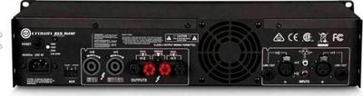 Crown XLS 1502 Audio Amplifier